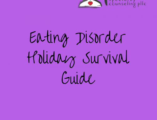 Your Eating Disorder Holiday Survival Guide